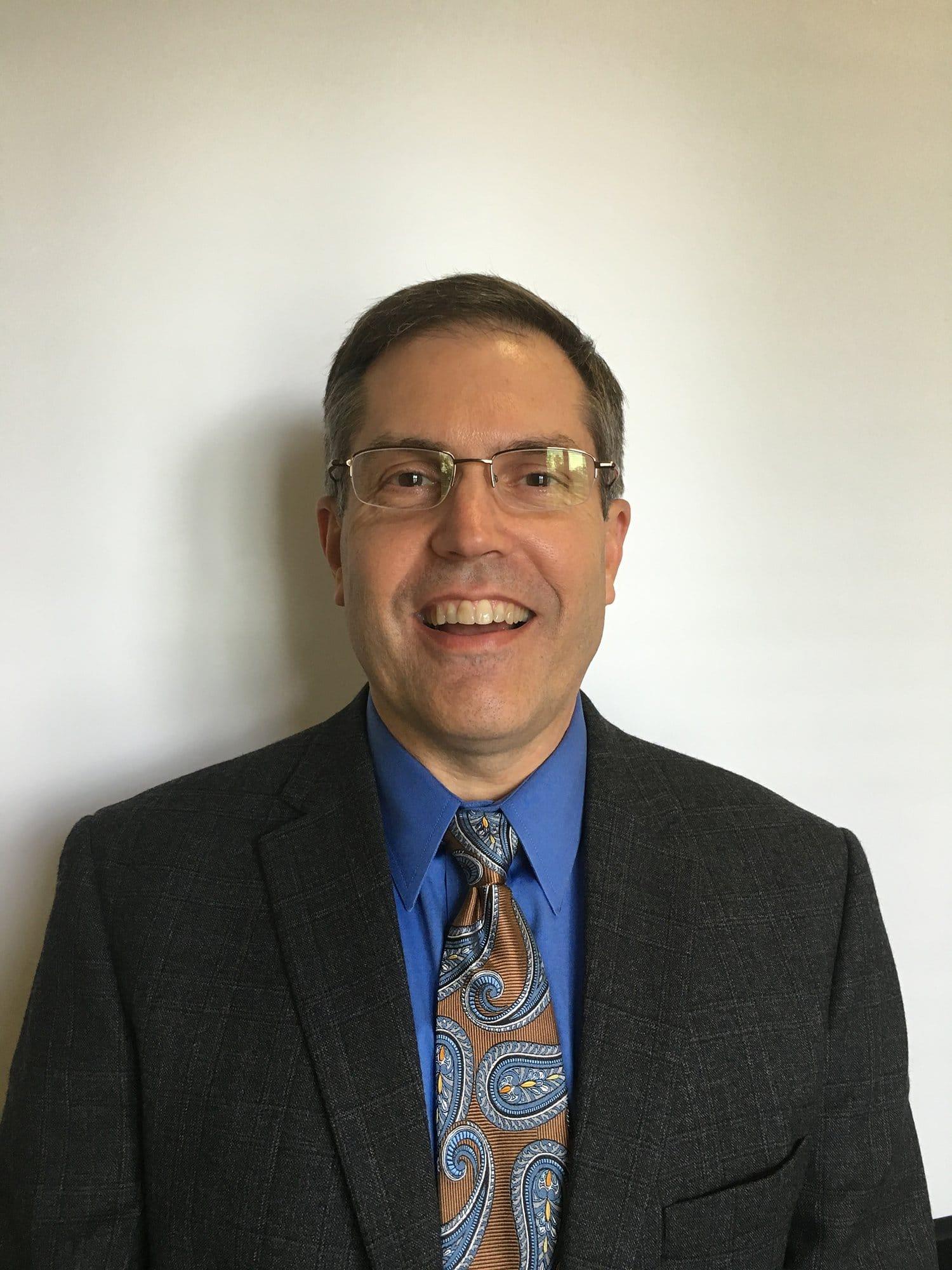 Paul J. Eichelberger