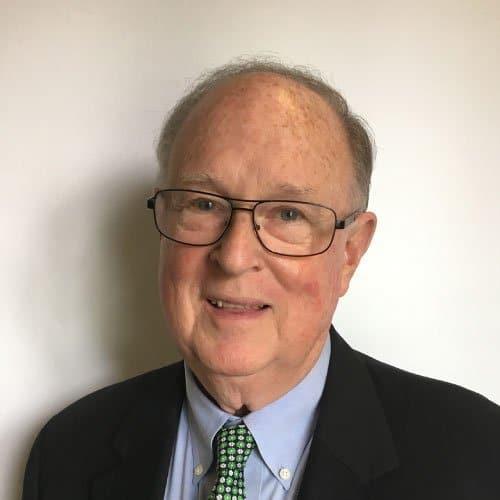 George Monk, Jr.